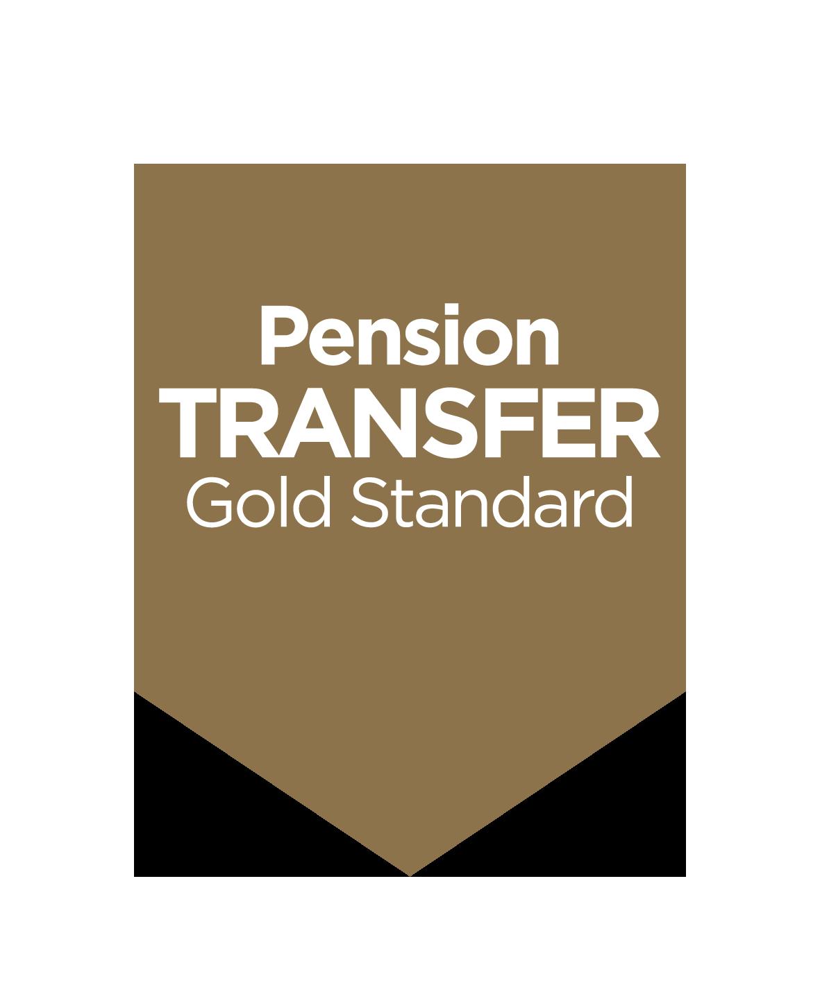 Pension Transfer Gold Standard Sutherland Independent